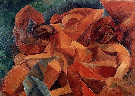 Proto Cubism